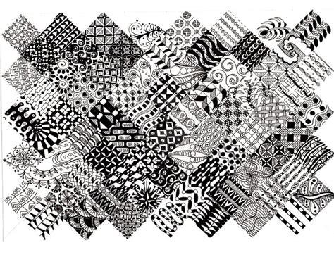 zentangle pattern drawing as meditation 51 best zentagle patterns images on pinterest tangle