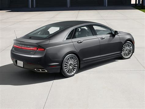2015 lincoln coupe html autos 2015 lincoln mkz price photos reviews features