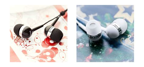 Edifier Earphone Series H290 1 h290 hi fi earphone canalphone edifier malaysia