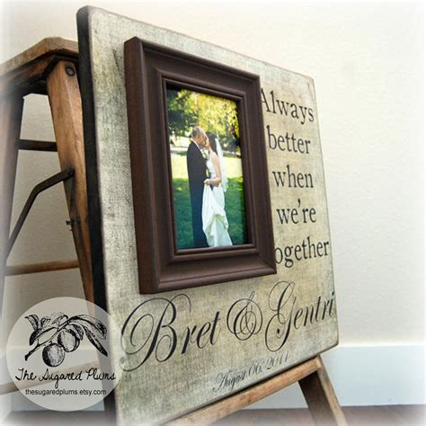 Wedding Gift Unique by Wedding Gift Personalized Wedding Gift Unique Wedding Gift