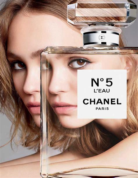 Parfum 5 In 1 chanel no 5 l eau chanel parfum un nouveau parfum pour