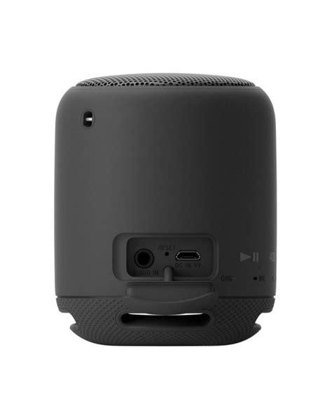 Sony Portable Waterproof Bass Bluetooth Speaker Srs Xb10 Kunin buy sony srs xb10 bass splashproof bluetooth speaker with mic at best price in india