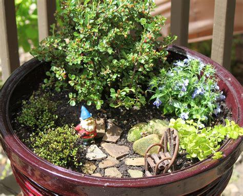 Dish Garden Ideas Made A Dish Garden For The Deck Big And Garden Ideas Backyard Activity