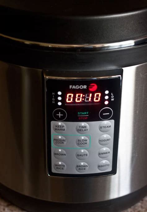 Multi Rice Cooker fagor america multi cooker review