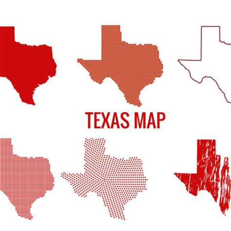 freer texas map free vector texas map vectors 15666 my graphic hunt