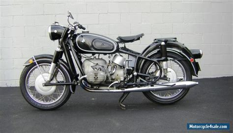 1968 bmw r series for sale in canada