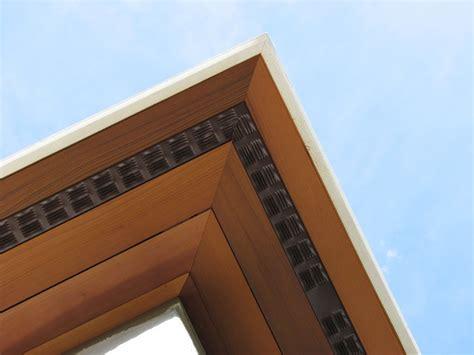 cedar soffit cedar projects craftsman exterior seattle