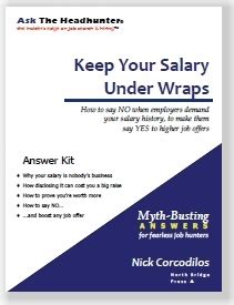 how to answer what are your salary requirements in a