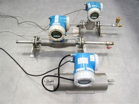 misuratore di portata acqua siet taratura strumenti misuratori di portata