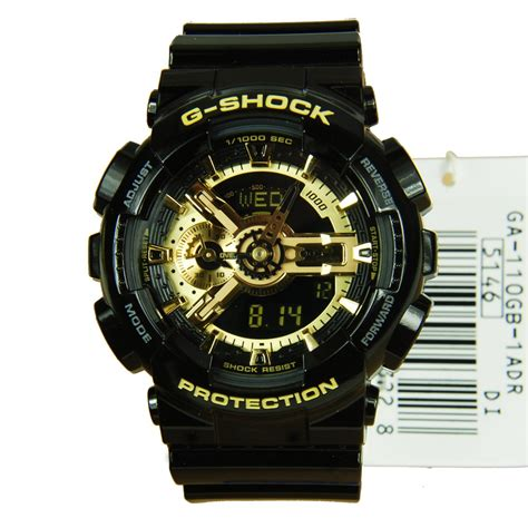 Casio G Shock Original Pria Ga 110gb 1a casio g shock ga 110gb 1a ga 110gb ga 110gb 1adr