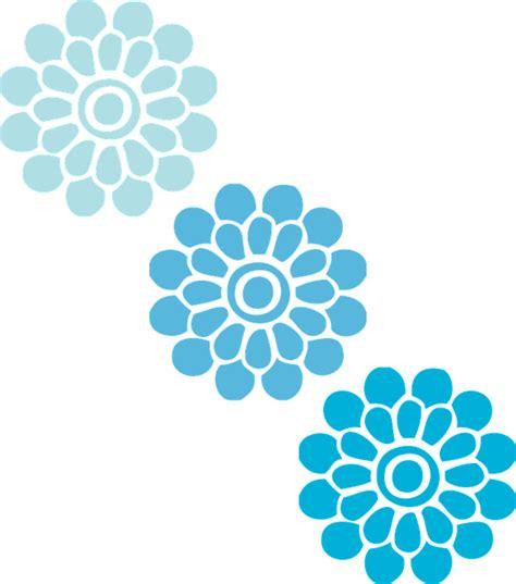 blue pattern png imagem vetorial gratis flores blue tr 234 s floral