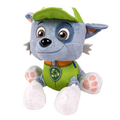 what of is rocky from paw patrol spin master paw patrol paw patrol pup pals rocky us