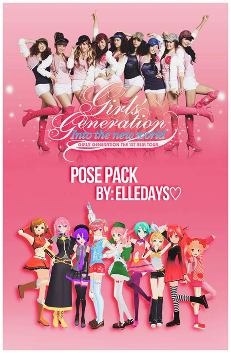 Generation The 1st Asia Tour Into The New World q oh into the new world 1st asia tour by elledays on deviantart