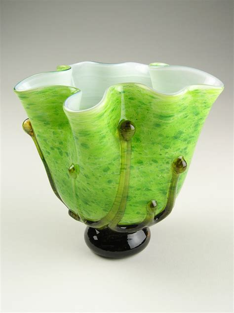 Flower Vases For Sale by Mothers Day Gift Of Blown Glass By Wolfartglass