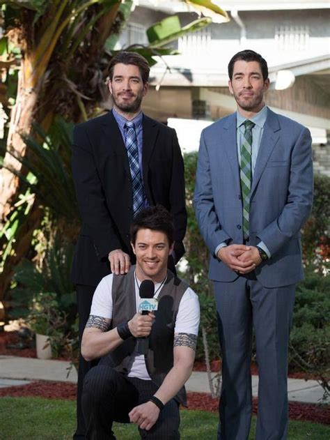 pictures of the scott brothers brother vs brother on and then there were 3 jd property brothers pinterest