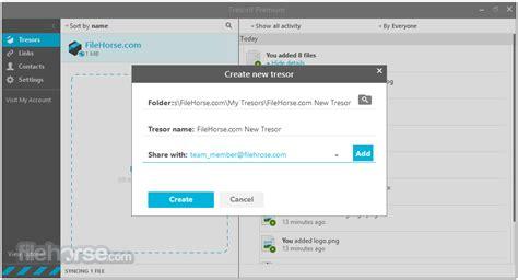 erecerbaiking http static filehorse com screenshots tresorit 3 0 1146 699 on mac os x mavericks dl without