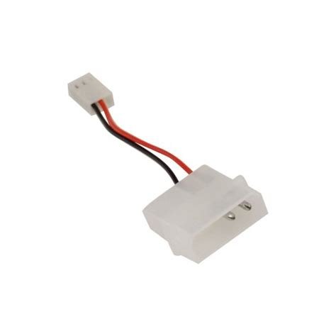 4 pin to 3 pin fan adapter kingwin ml 01 fan 4 pin to 3 pin power adapter