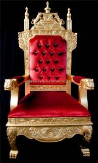 royal throne chair a tudor royal throne chair gold and velvet hshire