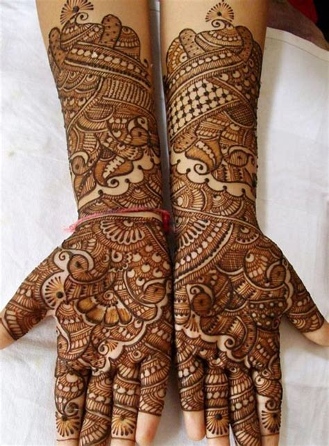 latest full hand bridal mehndi designs 2017 2018 collection rajasthani full hands mehndi designs for wedding 2017 2018