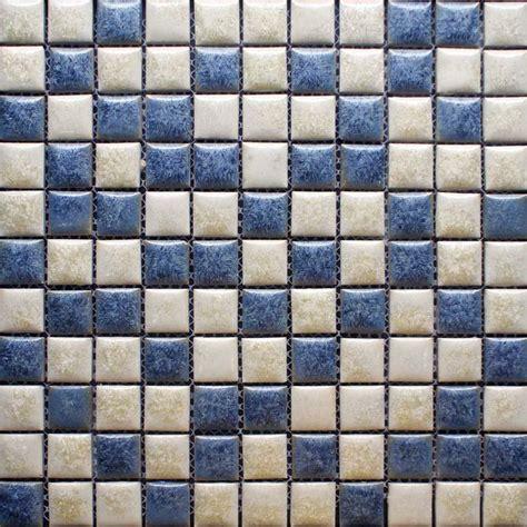 blue and white porcelain tile mosaic tiles ceramic porcelain mosaic tile kitchen backsplash border hominter com