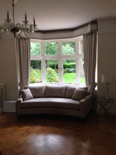 sofa in bay window sofa for bay window thesofa