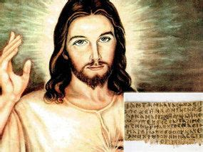 proof jesus was married found on ancient papyrus that scholars question papyrus giving proof that jesus was