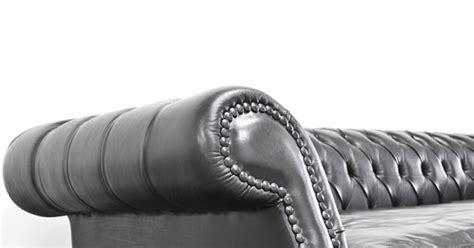 comment entretenir canapé cuir comment entretenir un canap 233 en cuir magazine avantages
