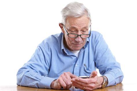 for seniors best simple smartphones for seniors huffpost