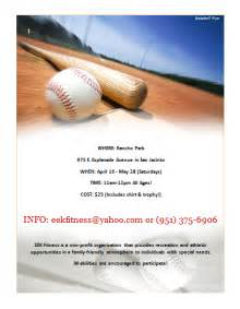 baseball flyer template baseball flyer template free flyer templates exclusive