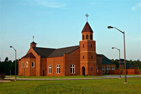 baptist church raleigh nc