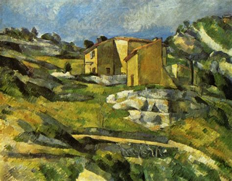 haus in der provence file cezanne haus in der provence jpg wikimedia commons