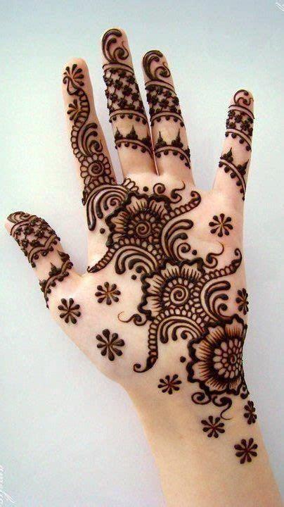 flower pattern mehndi design pakistani mehndi designs 2016