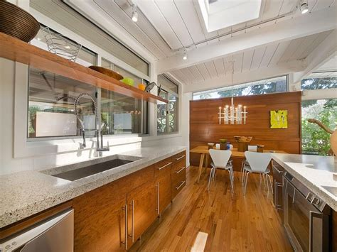 mid century modern kitchen remodel ideas best 25 mid century kitchens ideas on pinterest mid