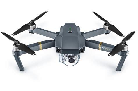 Drone Dji 2 mavic pro il nuovo drone potente e compatto di dji