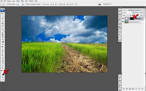 tutorial photoshop digital imaging indonesia tutorial digital imaging dengan photoshop