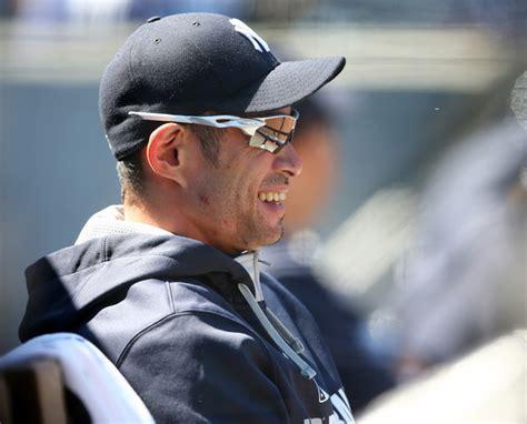 Yankees Ichiro Suzuki by Ichiro Suzuki Pictures Chicago Cubs V New York Yankees