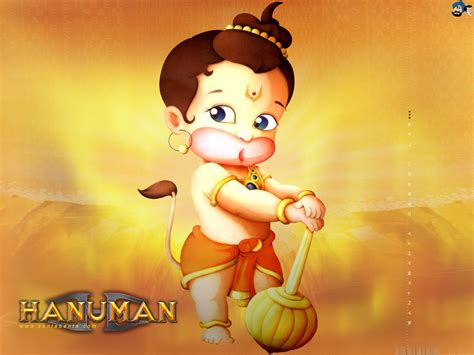 cartoon film of hanuman hanuman movie wallpaper 2