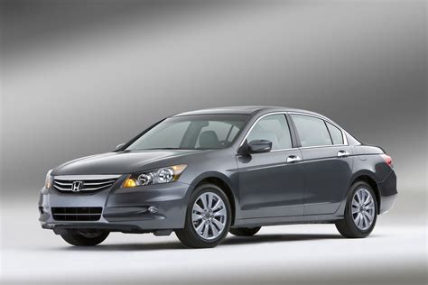 2011 Honda Accord by Preview 2011 Honda Accord Coupe