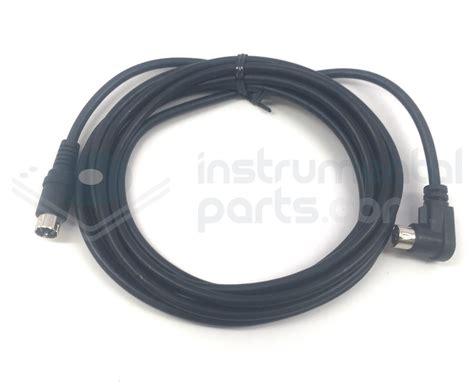 6 Pin Cable Connector by 6 Pin Connector Cable Denon Denon Dn D4500 Mk2 Spare Parts