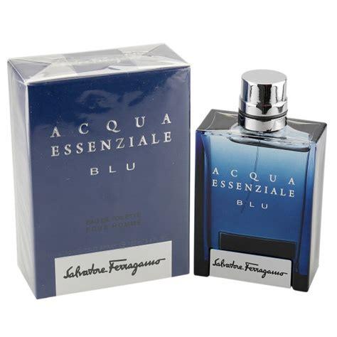 Parfum Salvatore Ferragamo Acqua Essenziale For Edt 100ml Original acqua essenziale homme salvatore ferragamo 100 ml edt
