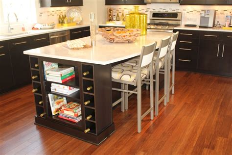 contemporary kitchen kitchen island seating kitchen