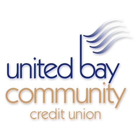 community union bank united bay community credit union bank building