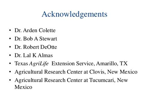acknowledgement thesis ppt thesis ppt girase j r
