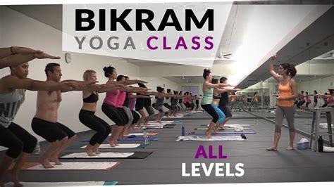 tutorial bikram yoga bikram yoga online tutorial yoga zen