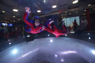 Indoor Skydiving Ifly Indoor Skydiving Tx Top Tips Before You Go