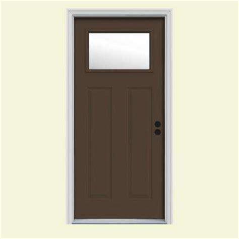 30 Inch Exterior Steel Door 30 X 80 Front Doors Exterior Doors The Home Depot