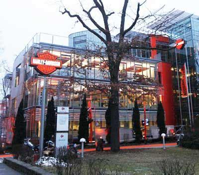 Motorrad Shop In Frankfurt by Harley Davidson Merchandise Deutschland Motorrad Bild Idee
