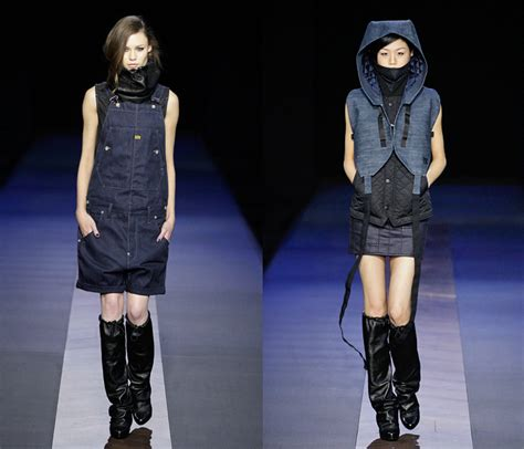 fashion star 2014 g star raw 2013 2014 fall winter womens runway collection