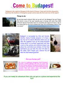 Travel Brochure Template Ks2 by Differentiated Persuasive Brochures By Endimacko