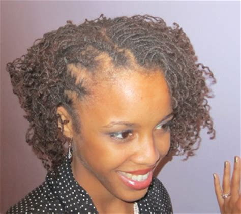 starting sisterlocks with short hair kreyola s journeys interview meet terez her sisterlocks
